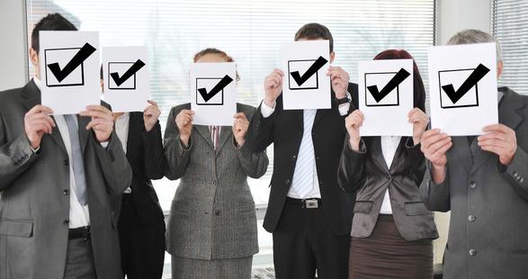 Animer, argumenter, convaincre, influencer lors d'une réunion stratégique de prise de decision