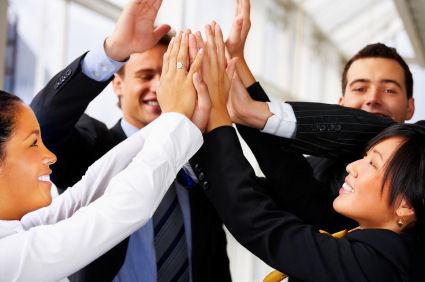 Coaching en management motivationnel d'équipe