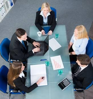 conduite de réunions de prise de décision